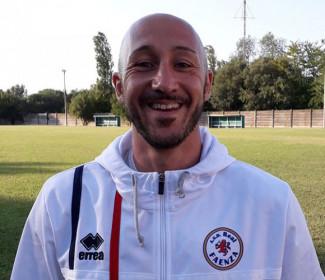 Marco Franchini è il nuovo preparatore dei portieri del Real Faenza