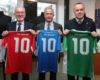 """Lega pro, serie a e b al fianco di """"quarta categoria"""" - #ilcalcioe'ditutti"""
