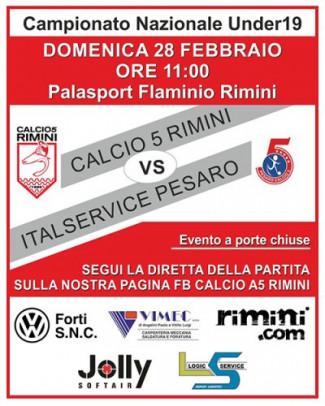 Il Rimini.com si prepara all'Italservice