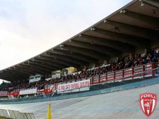Forlì vs Süd Tirol 1-3