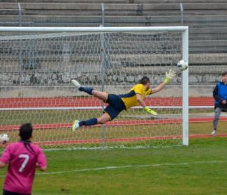 Igea Marina vs Del Duca Ribelle 2 – 0