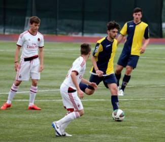 Cittadella vs Santarcangelo 3-0