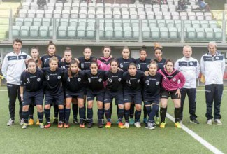 Fed. Sammarinese – Bologna F.C. Sq. B 0 – 3