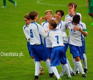 Junior Coriano vs Fya Riccione 4-1