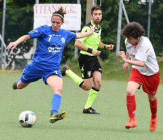 Futsal femminile: da Fulvia Dulbecco a Cappelli, prime riconferme in casa Academy