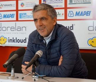 Le dichiarazioni post partita di Modena-Forlì