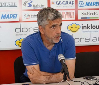 Forlì - Lumezzane, le dichiarazioni della vigilia