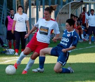 Riviera di Romagna vs Anima e Corpo Orobica 7-0