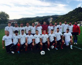 Mercatellese vs Cagliese 5-3