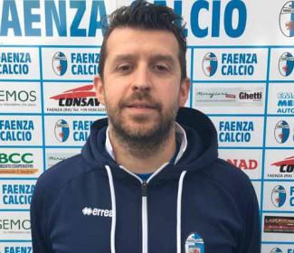 Faenza calcio: un derby per il terzo test