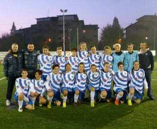 Pianoro vs S.Paolo 1-1