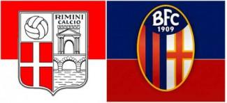 Campionato Under 14 - Bologna-Rimini 7-0