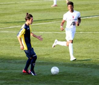 Santarcangelo vs Cremonese 0-6
