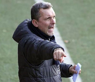 Achille Fabbri (Murata): 'Esordio difficile con il Tre Fiori, dobbiamo giocare con una forte determinazione''