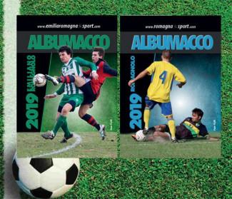 In 90 edicole romagnole il secondo volume dell'Albumacco 2019