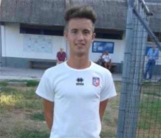 La Folgore Rubiera ospita lo United Albinea