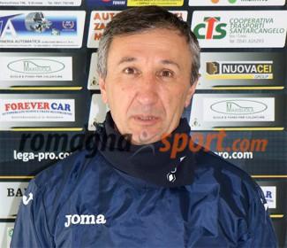 Maceratese vs Santarcangelo 2-4