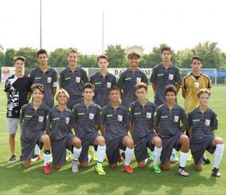 Edelweiss vs Rimini 0-4