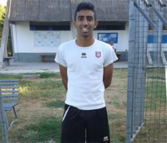 Folgore Rubiera  vs Casalgrandese 2-0