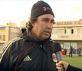 Andrea Icardi in visita alla Polisportiva Podenzano
