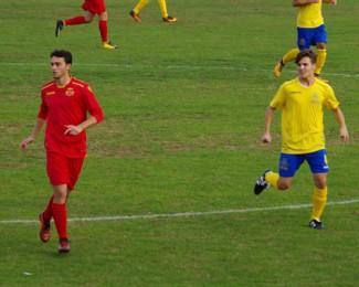 Teramo-Ravenna 2-1