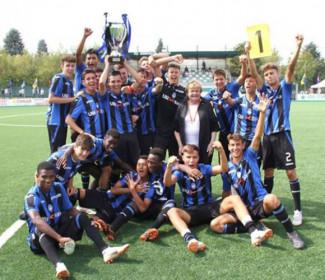 Le eccellenze del calcio giovanile al Memorial Previdi