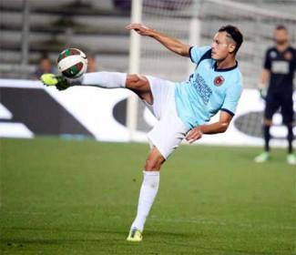 Pro Piacenza vs Prato 1-1