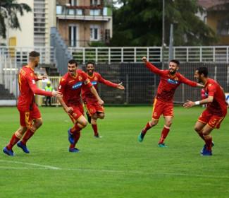 Ravenna - Imolese 3-3