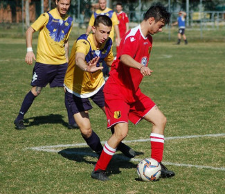 Atletico Mazzini – Ceretolese 0-1