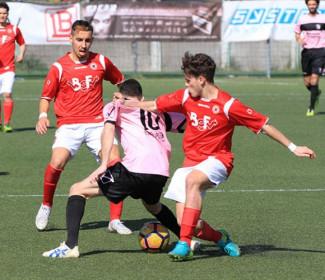 Fiorano - Campagnola 2-1