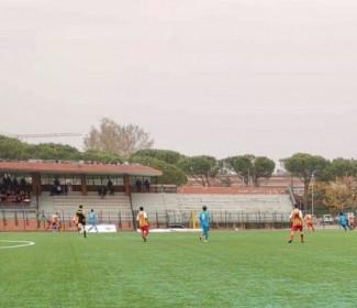 Cattolica San Marino – Sangiustese 4-3