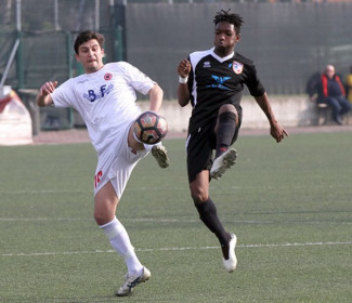 Fiorano vs Folgore Rubiera 0-0
