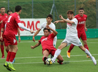 SanMichelese vs Fiorano 2-0
