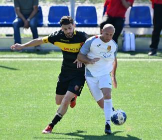 Domagnano vs Folgore 2-2
