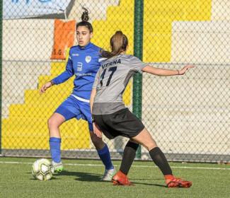 San Marino Academy Femminile: domenica la prima di tre trasferte a Roma