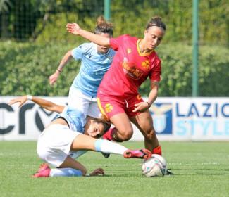 Lazio - Ravenna: 4-0