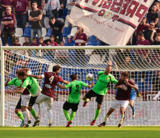 Lentigione vs Reggio Audace 2-2