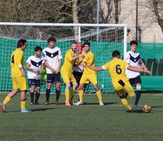 Mutina sport vs Castelnuovo 2-1