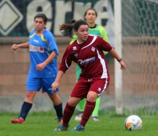 Reggiana vs Trevignano 2-1