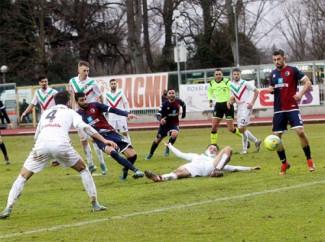Imolese-Reggio Audace 1-2