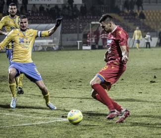 Ravenna vs Fermana 1-0