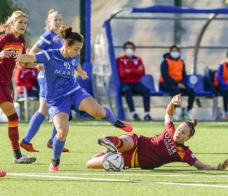 San Marino Academy vs Roma 2-3