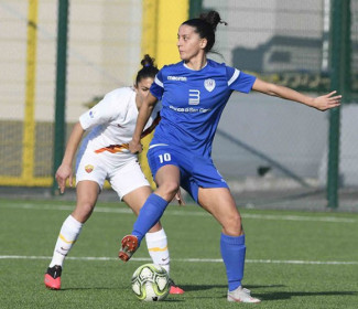 Coppa Italia: la Roma ipoteca la semifinale, l'Academy fa festa con Petkova