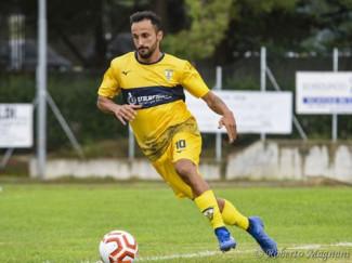 Savignanese vs Alfonsine 0-0