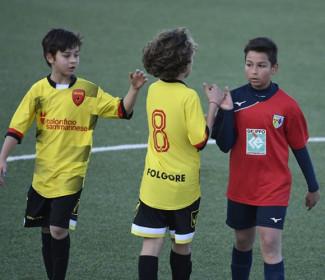 Il Comitato Nazionale Sammarinese Fair Play premia Riccardo Monteduro
