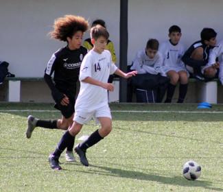 Il week end delle giovanili della San Marino Academy