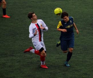 Casertana vs Santarcangelo 1-1