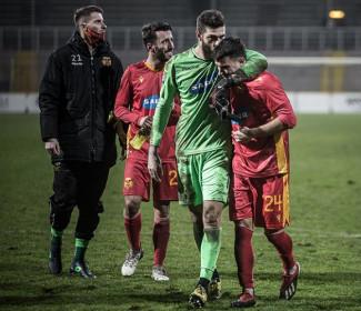 Ravenna vs Imolese 3-2