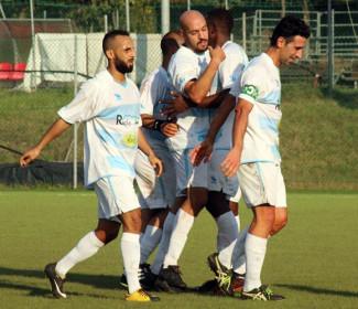Solignano vs Flos Frugi 0-3