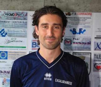 Casalgrandese vs Boiardo Maer 0-1